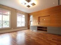 Apartamento com 3 quartos e Salas na Rua Minas Gerais, São Paulo, Higienópolis, por R$ 18.700