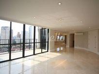 Apartamento com 3 quartos e Sala intima na Rua Alagoas, São Paulo, Higienópolis, por R$ 18.700