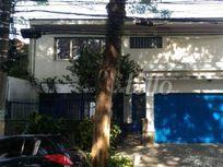 Escritório com 3 quartos e Quintal na Rua Carlos Steinen, São Paulo, Paraíso, por R$ 12.000