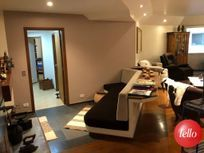 Apartamento com 3 quartos e 2 Salas na Rua Nebraska, São Paulo, Brooklin, por R$ 1.250.000