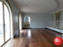 Apartamento com 4 quartos e 4 Vagas na Rua Doutor Brasílio Machado, São Paulo, Santa Cecília, por R$ 15.000