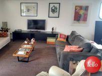 Apartamento com 4 quartos e Acesso24 horas na Rua Castro Alves, São Paulo, Aclimação, por R$ 1.725.000