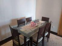 Apartamento com 3 quartos e Cozinha na Rua Cantagalo, São Paulo, Tatuapé, por R$ 1.250.000
