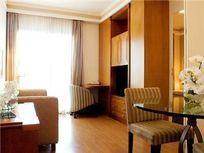 Itaim Gran Estanconfor Suite