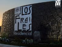 Lotes Residenciales Estilo Mexicano Contemporaneo . LOS FRAILES