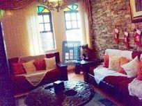 Casa com 5 quartos e Varanda, Belo Horizonte, Santa Amélia, por R$ 1.200.000