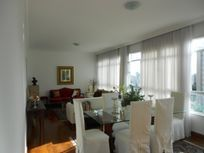 Apartamento com 3 quartos e Portao eletronico, Belo Horizonte, Luxemburgo, por R$ 780.000