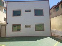 Cobertura com 2 quartos e Portao eletronico, Belo Horizonte, Planalto, por R$ 280.000
