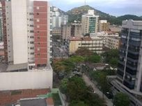 Cobertura com 3 quartos e Salao festas, Vitória, Bento Ferreira, por R$ 879.000