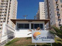 Apartamento com 2 quartos e 8 Unidades andar, Vila Velha, Nossa Senhora da Penha, por R$ 145.000