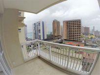 Apartamento com 2 quartos e Varanda, Vila Velha, Praia de Itaparica, por R$ 290.000