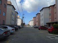 Apartamento com 2 quartos e Churrasqueira, Espírito Santo, Vila Velha, por R$ 99.900