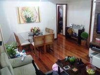 Apartamento com 3 quartos e Seguranca interna, Belo Horizonte, Jardim Paquetá, por R$ 419.000