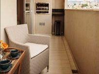 Apartamento com 3 quartos e 3 Vagas, Belo Horizonte, Sagrada Família, por R$ 578.000