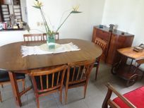 Comercial com 4 quartos e Jardim, Belo Horizonte, Santa Lúcia, por R$ 6.900