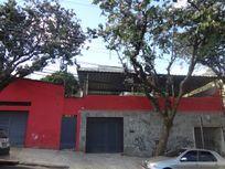 Terreno com 5 quartos e 3 Salas, Belo Horizonte, São Lucas, por R$ 748.000
