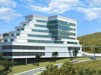 Comercial com Interfone, Belo Horizonte, Santa Lúcia, por R$ 894.625