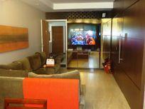 Cobertura com 3 quartos e 4 Vagas, Belo Horizonte, Estoril, por R$ 750.000