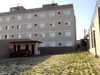 Apartamento com 2 quartos e Interfone, Minas Gerais, Contagem, por R$ 650