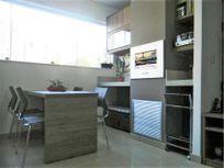 Apartamento com 3 quartos e Interfone, Belo Horizonte, Buritis, por R$ 480.000