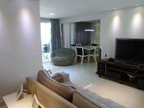 Apartamento com 4 quartos e Churrasqueira, Belo Horizonte, Buritis, por R$ 690.000