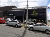 Edifício com 30 Vagas, Belo Horizonte, Buritis, por R$ 25.000