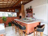 Cobertura com 4 quartos e 2 Unidades andar, Belo Horizonte, Castelo, por R$ 3.500
