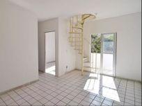 Cobertura com 4 quartos e Varanda, Belo Horizonte, Cinquentenário, por R$ 1.100