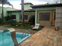 Casa com 6 quartos e 4 Salas, Contagem, Cabral, por R$ 8.000