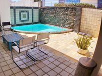 Vendo Casa 256 m² 1 Piscina 3 Suítes 1 Lavabo 5 WCs DCE 2 Vagas FAROL