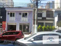 Ponto comercial para locação, Vila Pompéia, São Paulo.