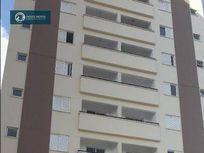 Apartamento no Saint James para locação, com 72 m², Jundiaí.