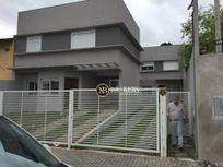 Sobrado com 2 dormitórios à venda, 78 m² por R$ 260.000,00 - Santa Cândida - Curitiba/PR