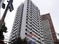 Apartamento com 2 dormitórios para alugar, 60 m² por R$ 2.000,00/mês - Rosarinho - Recife/PE