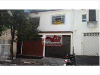 Casa para alugar por R$ 4.500/mês - Vila Firmiano Pinto - São Paulo/SP