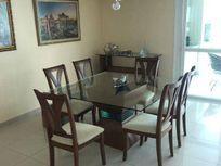 Apartamento com 3 dormitórios à venda, 181 m² por R$ 1.620.000,00 - Barra - Salvador/BA