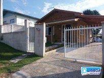 Casa com 2 dormitórios à venda, 56 m² por R$ 132.500,00 - Ganchos do Meio - Governador Celso Ramos/SC