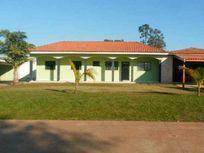 Chácara para alugar, 3000 m² por R$ 3.500/mês - Santa Rita - Piracicaba/SP