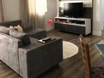 Apartamento residencial à venda, Parque Prado, Campinas - AP0598.