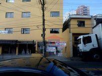 Salão comercial para locação, Vila das Mercês, São Paulo.