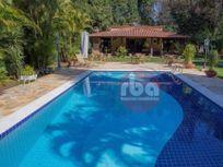 Chácara à venda, 4000 m² por R$ 2.500.000,00 - Éden - Sorocaba/SP