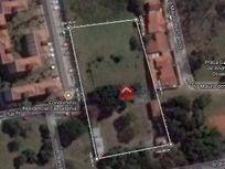 Terreno residencial à venda, Chácara da Barra, Campinas - TE0086.