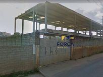 Terreno à venda, 4218 m² por R$ 2.650.000 - Água Chata - Guarulhos/SP