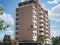 Cobertura à venda, 172 m² por R$ 1.410.929,00 - Vila Izabel - Curitiba/PR