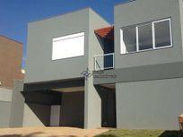 Casa residencial à venda, Condomínio Bella Città, Ribeirão Preto.