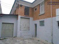 Galpão comercial 1.000m² para locação, Belenzinho, São Paulo. GA 181008N