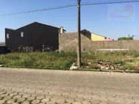 Terreno à venda, 245 m² por R$ 99.000 - Cibratel II - Itanhaém/SP