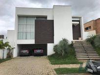 Casa térrea com 3 Suites à venda, 352 m² por R$ 1.700.000 - Alphaville Nova Esplanada - Votorantim/SP