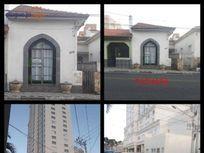 Terreno à venda - Centro - Jacareí/SP