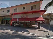 Salão comercial 80m2 - Recepção ampla e 02 salas - Região Jabaquara